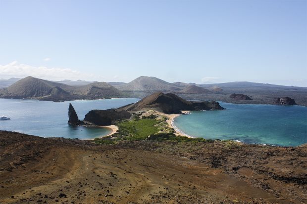 Galapagos Islands - Weather & Climate