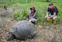 Tour A Galapagos Cruises to the Galapagos Islands in Family