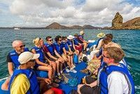 Galapagos Islands Tourist Places