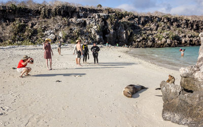 Tours to Galapagos Islands for the whole family