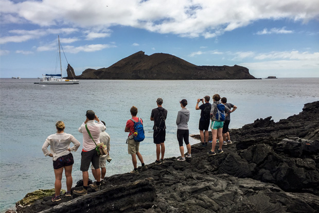 Tours to the Galapagos Islands June 2017