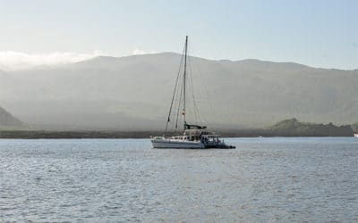 Express travel to the Galapagos Islands September 2017