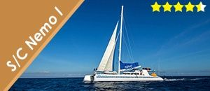 Travel Now in the Nemo I Cruise to Galapagos Island