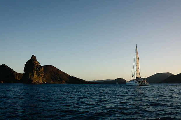 Cruceros a las Islas Galápagos desde USA