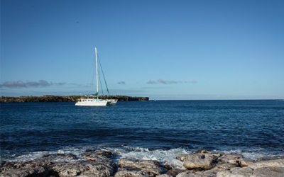 Online payment for Galapagos Islands cruises