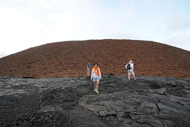 Viajar como turista a las Islas Galápagos