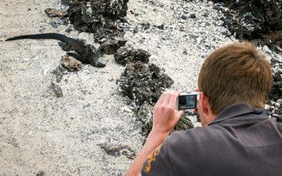 Silversea.com Crucero por las Islas Galápagos