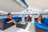 Ecuador Galapagos Travel Luxury catamarans to the Galapagos Islands February 2020