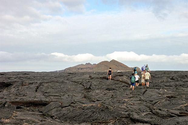 Catamaranes Islas Galápagos febrero 2020