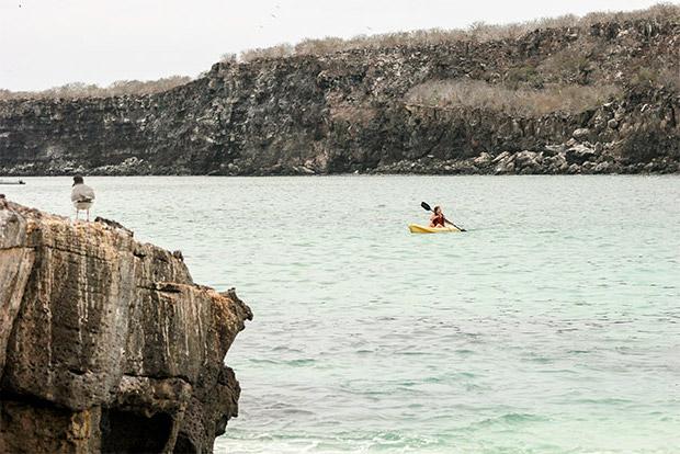 Catamaranes a las Islas Galápagos marzo 2020