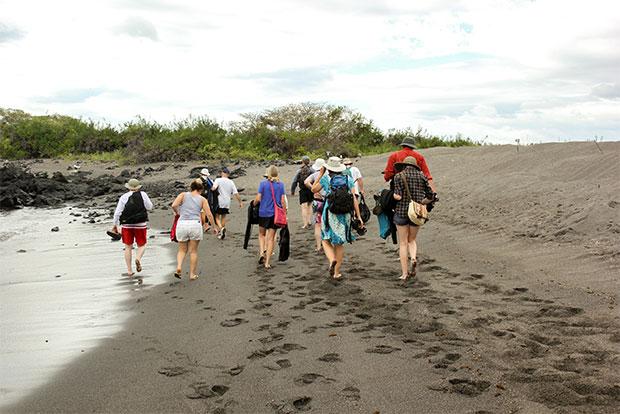 Catamaranes baratos a las Islas Galápagos diciembre 2019