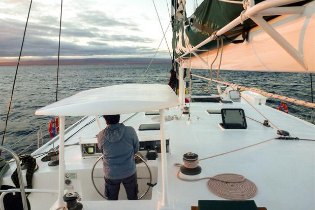 Catamaranes baratos a las Islas Galápagos julio 2020