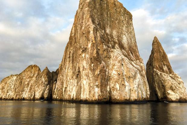 Catamaranes de lujo a las Islas Galápagos septiembre 2020