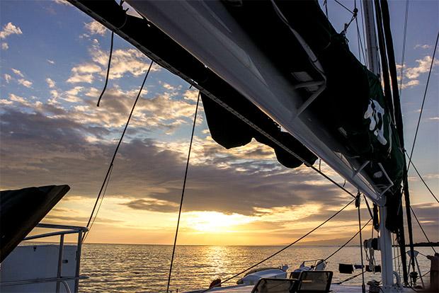 Catamaranes en oferta a las Islas Galápagos 2017