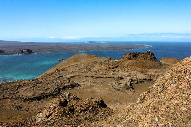 Catamaranes en oferta a las Islas Galápagos febrero 2020