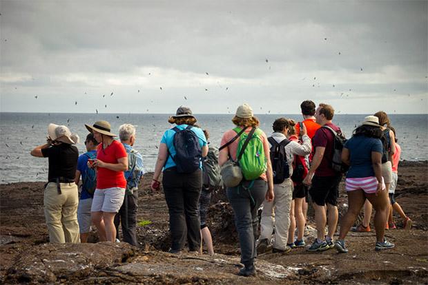 Catamaranes en oferta a las Islas Galápagos junio 2020