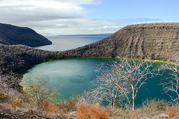 Catamaranes exclusivos a las Islas Galápagos diciembre 2019