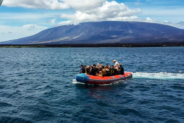 Catamaranes exclusivos a las Islas Galápagos septiembre 2020