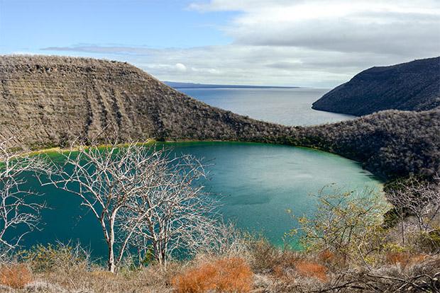 Catamaranes familiares a las Islas Galápagos enero 2020