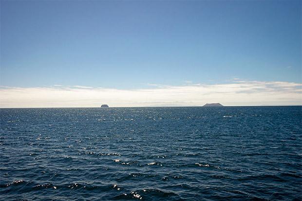 Catamaranes familiares a las Islas Galápagos junio 2020