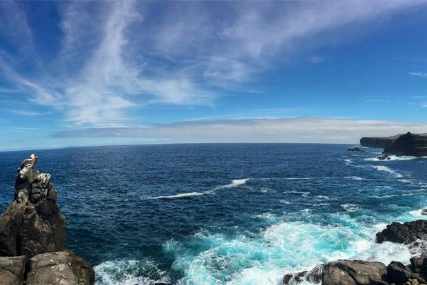 Catamaranes familiares a las Islas Galápagos septiembre 2020