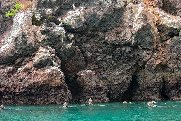Catamaranes románticos a las Islas Galápagos marzo 2020
