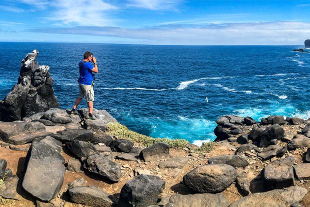 Cruceros a las Islas Galápagos para 1 persona julio 2017