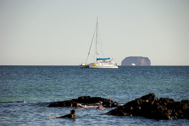 Cruceros a las Islas Galápagos para 12 personas febrero 2020