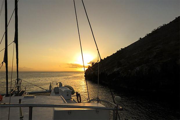 Cruceros a las Islas Galápagos para 4 personas marzo 2020
