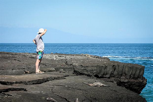 Cruceros a las Islas Galápagos para 7 personas junio 2020