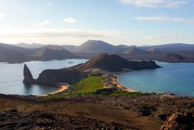 Cruceros a las Islas Galápagos para Clase media 2017