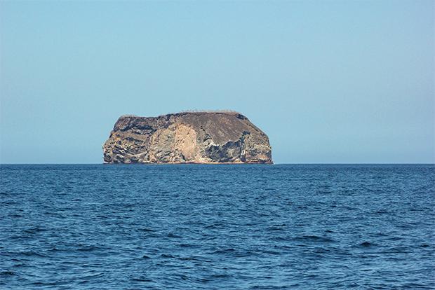 Cruceros a las Islas Galápagos para clase media