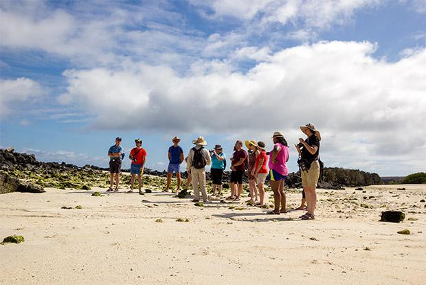 Cruceros baratos a las Islas Galápagos 2017