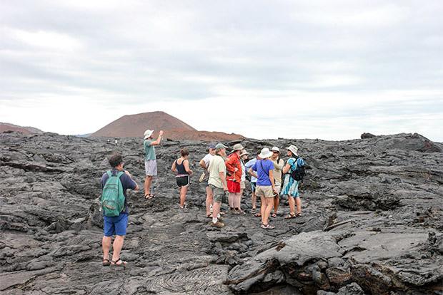 Cruceros con descuento a las Islas Galápagos febrero 2020