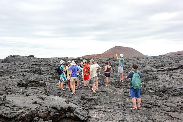 Ofertas de último minuto a Islas Galápagos noviembre 2019