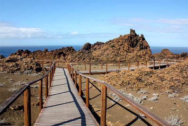 Ofertas de último minuto a Islas Galápagos octubre 2019
