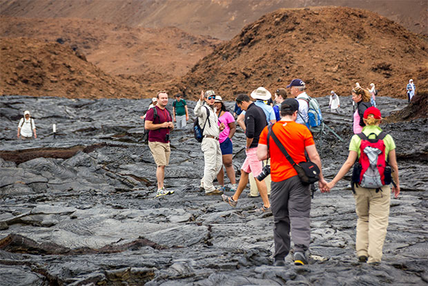 Paquetes Turísticos a islas Galápagos todo incluido noviembre 2019