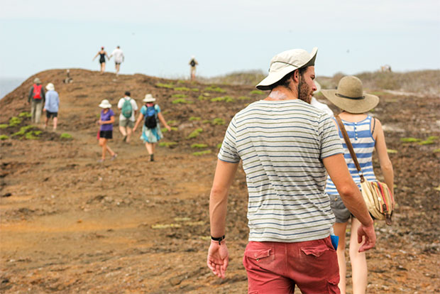 Paquetes Turísticos a islas Galápagos