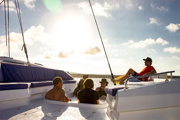 Paquetes Turísticos a las Islas Galápagos febrero 2020