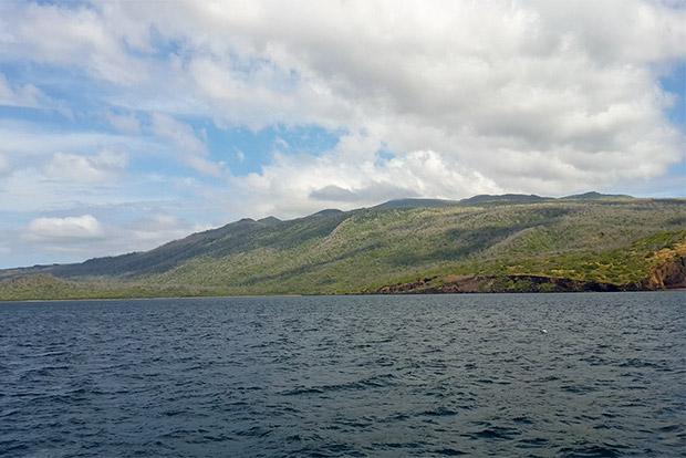 Tours Islas Galápagos abril 2017