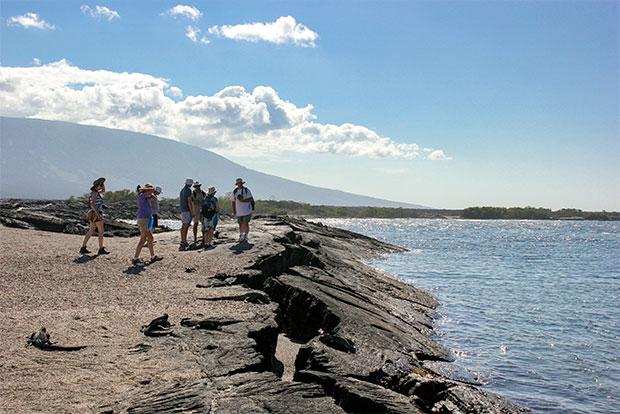 Tours a islas Galápagos todo incluido diciembre 2019