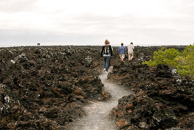 Turismo a Islas Galápagos febrero 2020