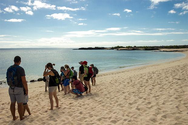 Vacaciones en Islas Galápagos agosto 2020