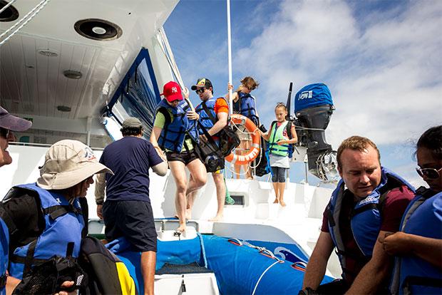 Viajar en Crucero a las Islas Galápagos desde Bosnia y Herzegovina
