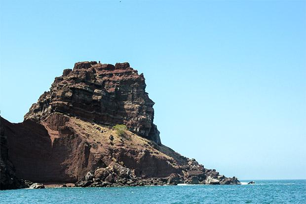 Viajar en Crucero a las Islas Galápagos desde Suazilandia