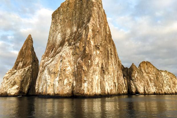 Viajar en Crucero a las Islas Galápagos desde Turquía