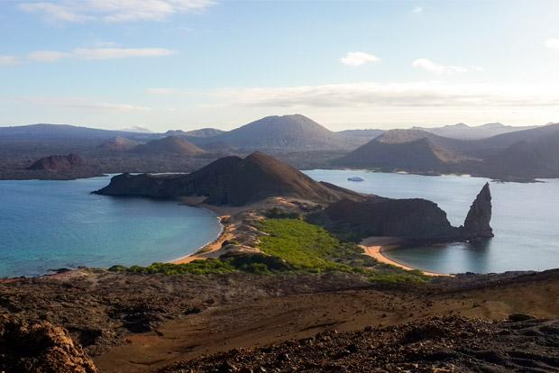 Viajar en Crucero a las Islas Galápagos desde Venezuela
