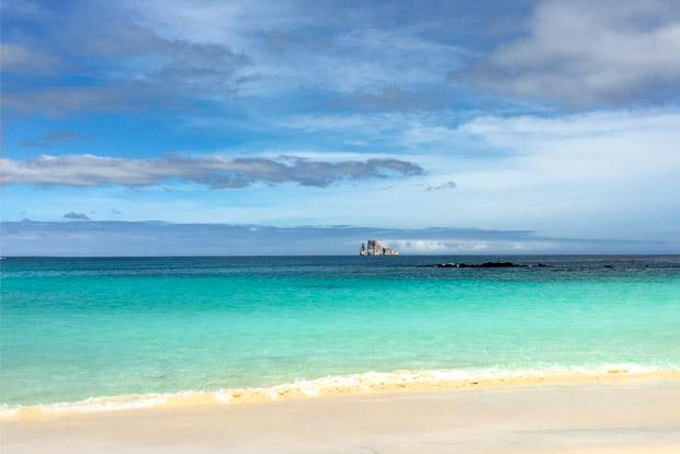 Viajar en Crucero a las Islas Galápagos desde Yibuti