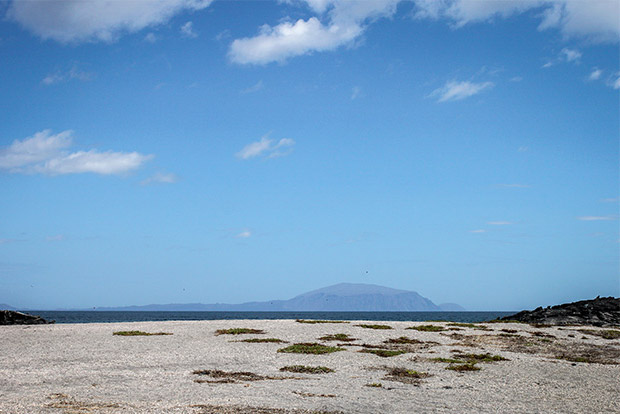 Viajes Relámpago a Islas Galápagos 2017