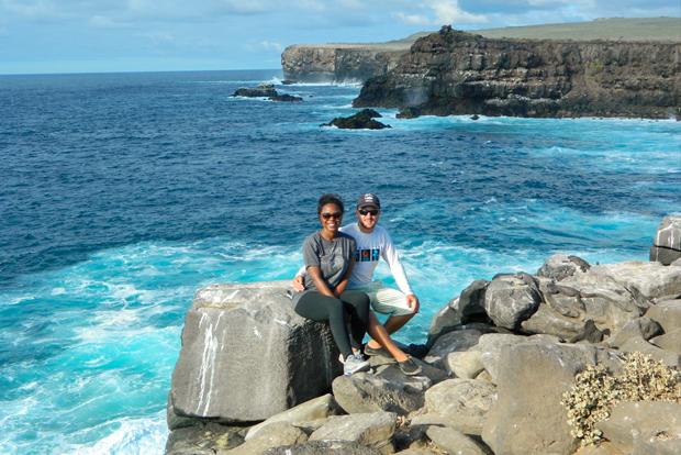 Cruceros a las Islas Galápagos para 13 personas noviembre 2020